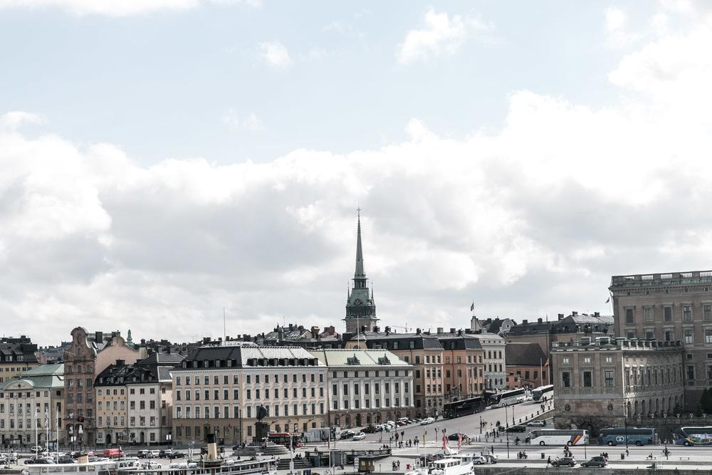 Gamlastad