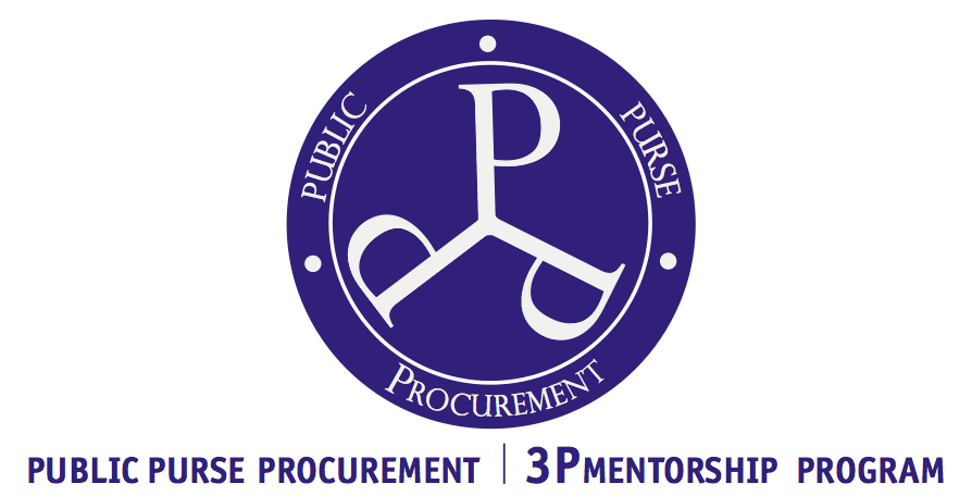 Logo and Informational Material for the 3P Mentorship Program