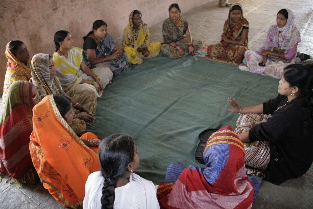 Focus groups and one on one interviews in rural villages in Indiatoprovide recommendationsfor Swayam ShikshanPrayog , an  NGO focused  on rural women'shealth practices in India.  (2012)
