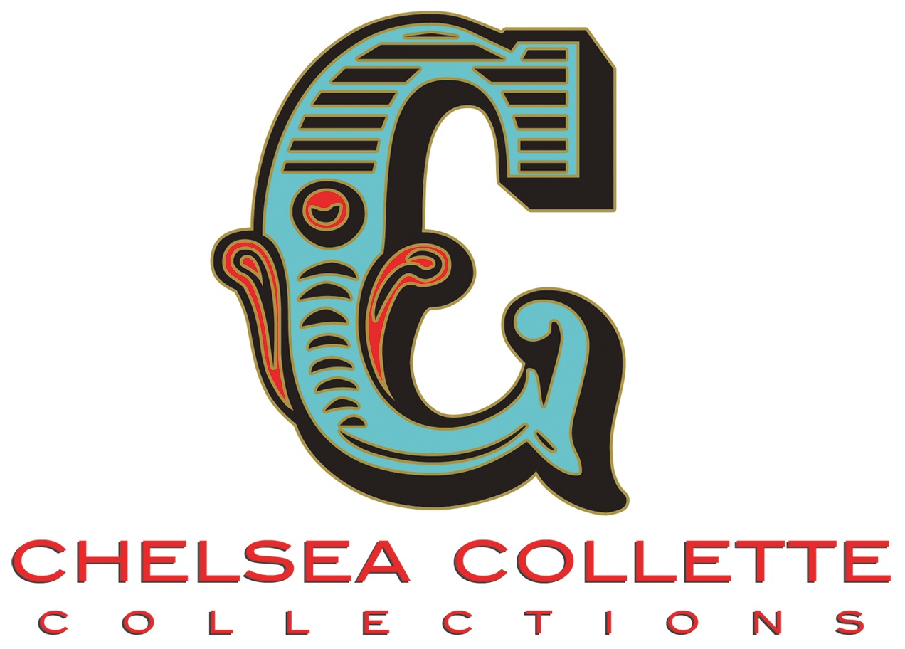 Chelsea Collette Collections