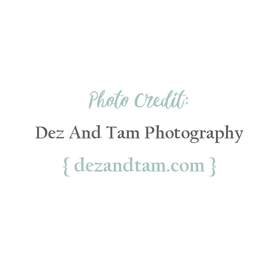 Dez And Tam Photography