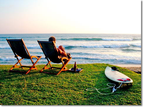 Surf every day at your favourite break, or learn how!