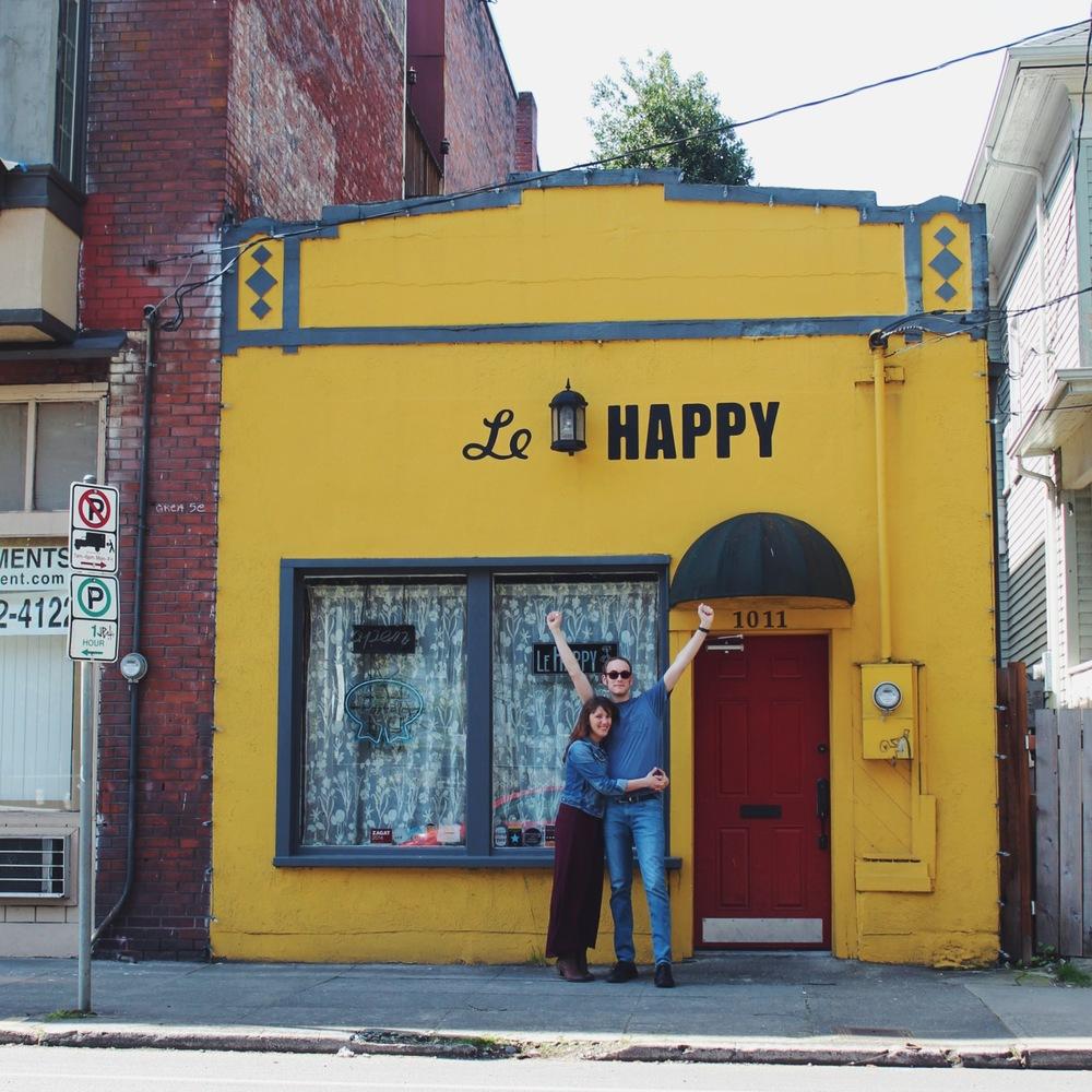 le-happy