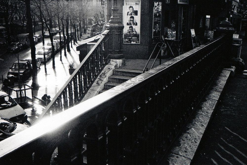 L'avenue Rachel
