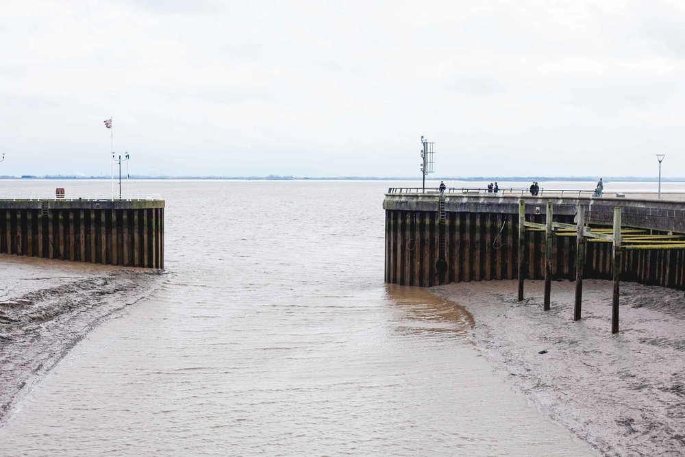 Hull was founded in the late 12th century by monks needing a port to export their wool.
