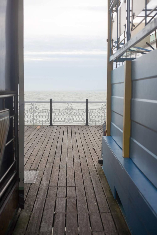 Brighton Pier  December 2015