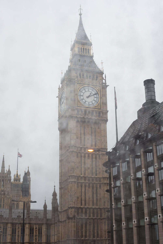 Big Ben  London, July 2015