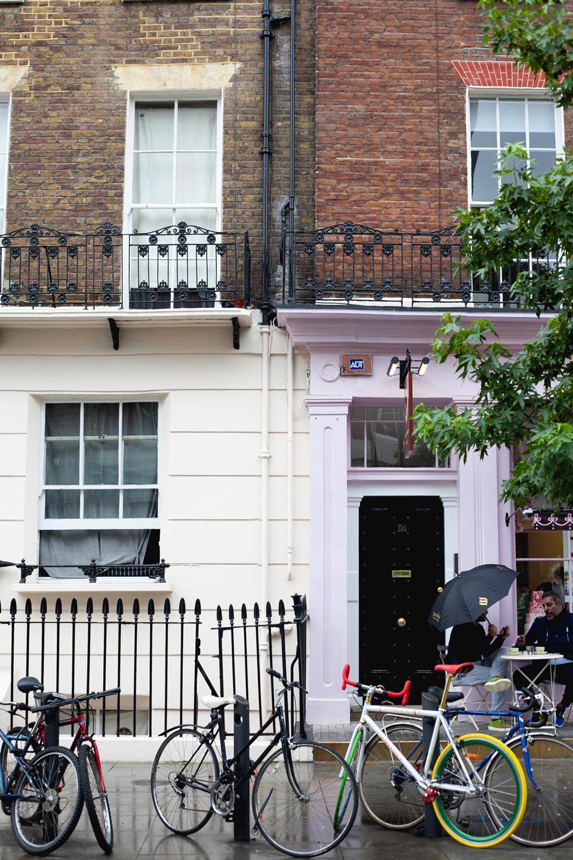 Chelsea, London   July 2014