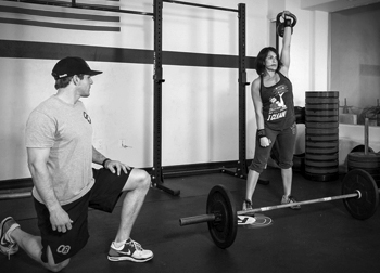 ELEMENTS / PERSONAL TRAINING›