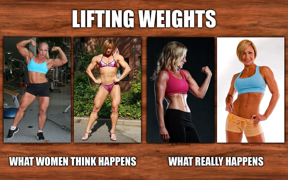 "Probably more appropriate for the ""CrossFit Won't Make You Big"" blog, but still thought I'd share"