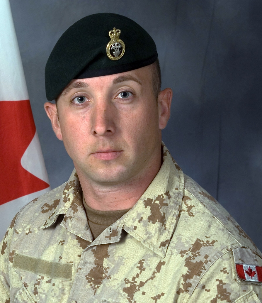 Canadian Forces Corporal Nicholas Bulger, 30, of Peterborough, Ontario, assigned to the 3rd Battalion of Princess Patricia's Canadian Light Infantry, based out of Edmonton, AB, died July 3, 2009 while on patrol in the Zhari district of Afghanistan when an improvised explosive device exploded near his vehicle.   Cpl. Bulger is survived by his wife Rebeka, and daughters Brookelynn and Elizabeth.