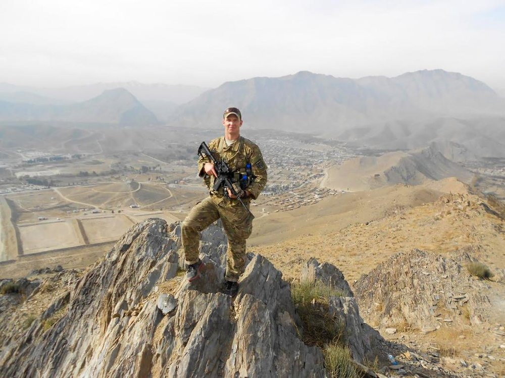 Capt. David Lyon, 28, of Sandpoint, Idaho, was killed by an improvised explosive device in Kabul, Afghanistan, on Dec. 27, 2013. Lyon was a member of the 21st Logistics Readiness Squadron at Peterson Air Force Base in Colorado Springs, Colorado.  He was a 2008 graduate of the Air Force Academy, where he became well known for his athleticism, leadership and strength of character. He was a sports standout in high school and at the Academy, and while serving in the Air Force, he inspired many to start CrossFit.  He is survived by his wife, Capt. Dana Lyon, and many other friends and family members.