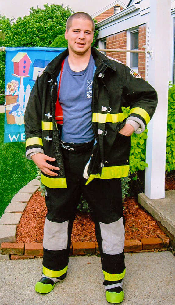 Brian Woehlke, 29, of Detroit, Michigan, died at the scene of a fire in Westland, Michigan, on May 8, 2013. Woehlke graduated from the Schoolcraft Fire Program in 2008 and joined the Western Wayne Fire Authority in 2012. He is survived by his wife, Jennifer; daughter, Ava; parents, William and Elizabeth; brothers, William, Robert and Bradley; and numerous other friends and family members.