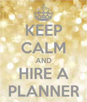 Dear you you need deserve to have a planner blueprint allure event day keep you calm relaxed and happy malvernweather Gallery