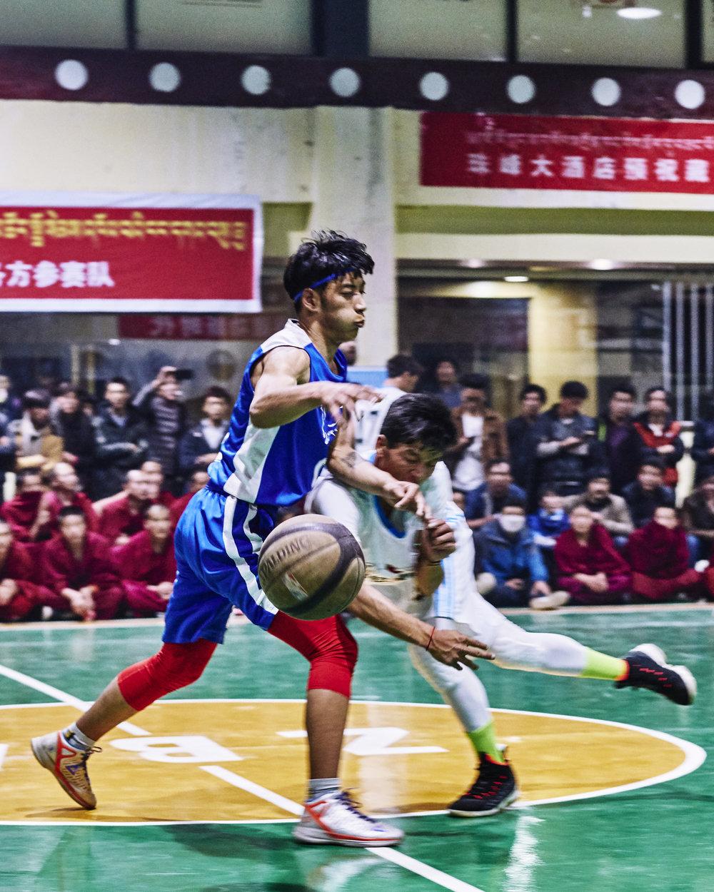 Hard Foul, ZBA tournament