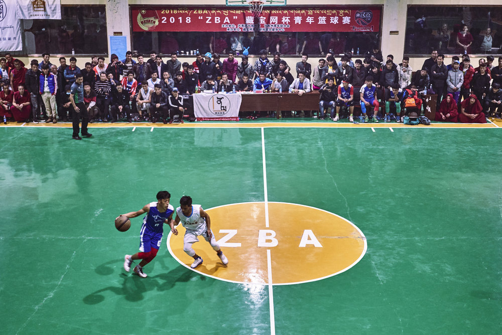 ZBA Tournament in Ganan
