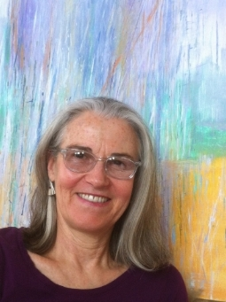 Karin A. Wexler is a Feng Shui consultant, healing arts   practitioner and artist living   in Sharon, Connecticut.