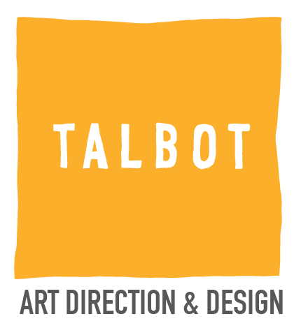 Scott Talbot /  Art Direction and Design