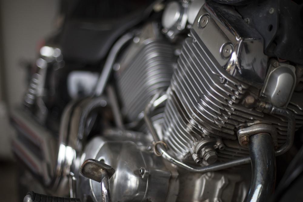 Virigo motor