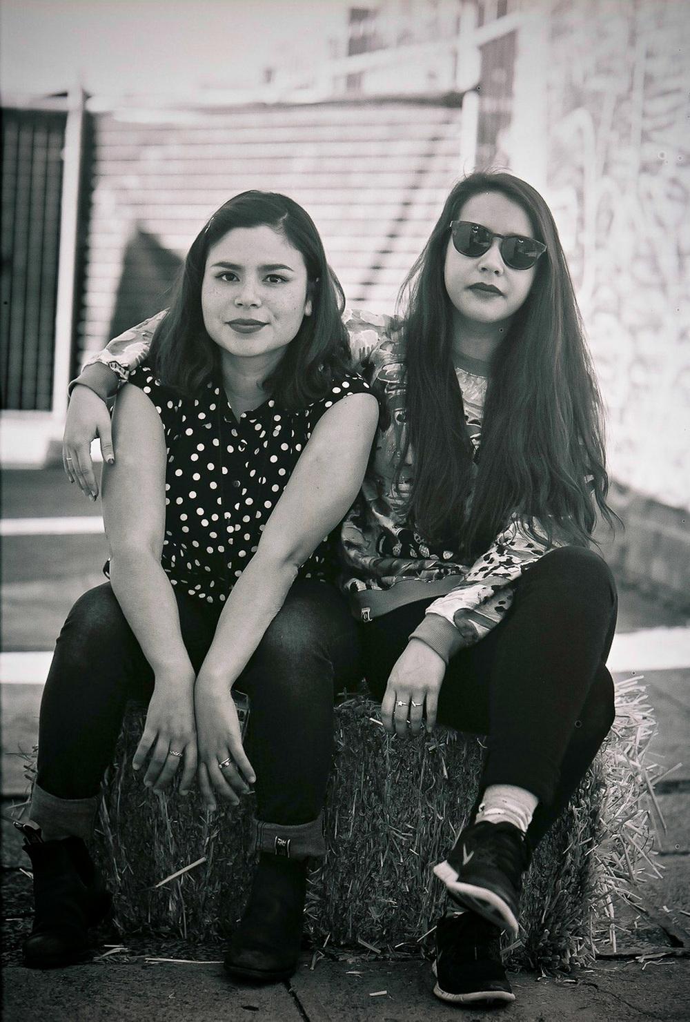 the ladies of bloods