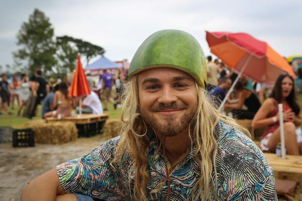 Mountain Sounds Festival, 2016