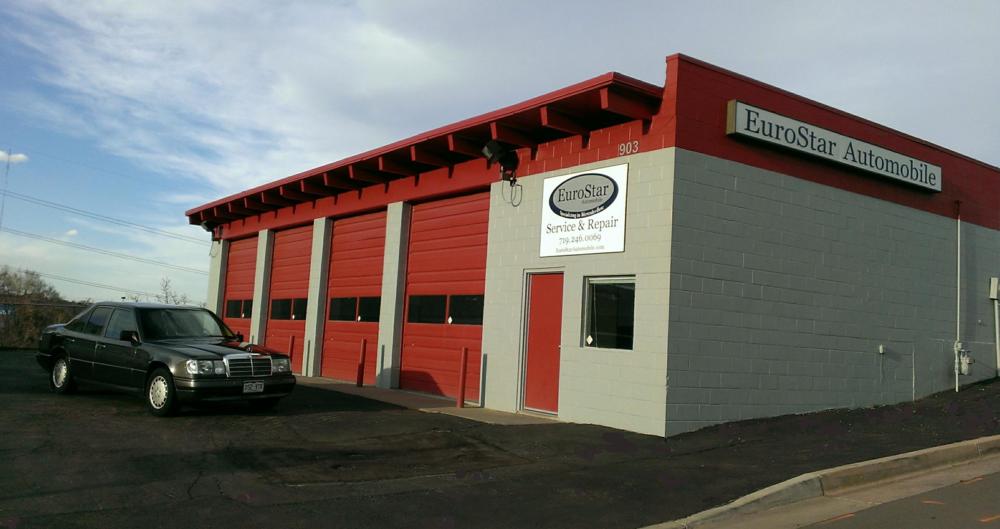 903 Motor City Drive, Colorado Springs, CO 80905