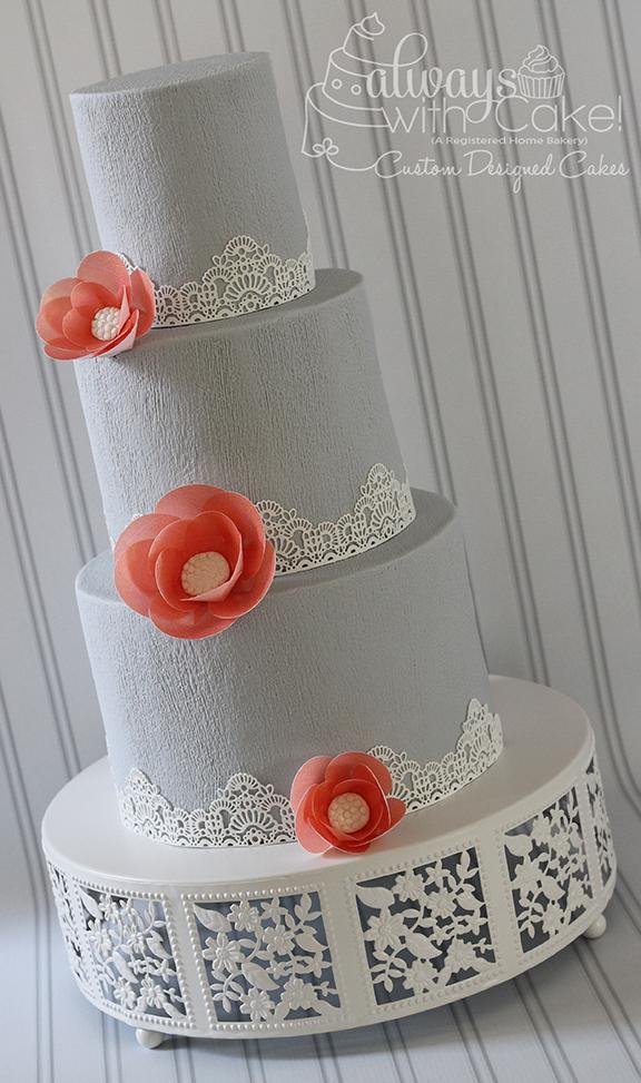 Wedding Cakes Always With Cake