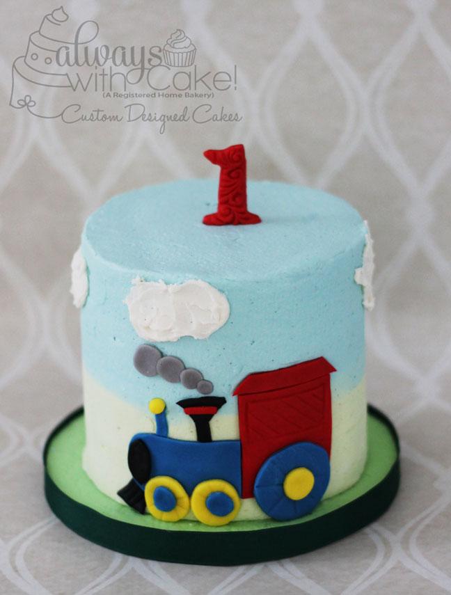 Celebration Cakes Page 2