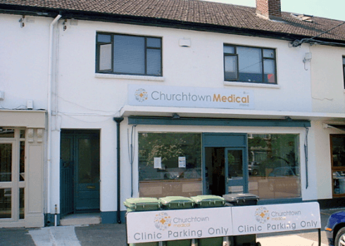 Psychology Churchtown