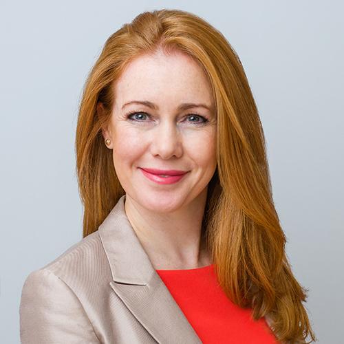 Michelle Wilde