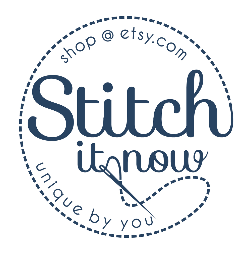 Visit Stitch it Now's Etsy shop