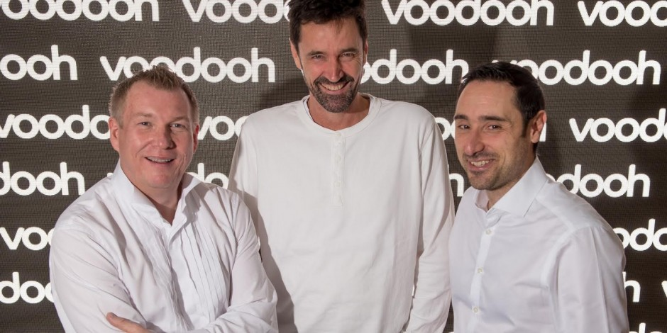 Voodooh hope to cast a spell on UK digital sector