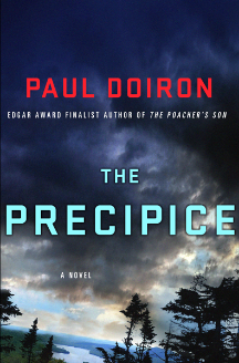 Click cover to read about The Precipice