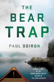 Click cover to read the short story  The Bear Trap
