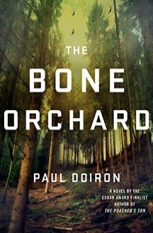 Click cover to read about  The Bone Orchard