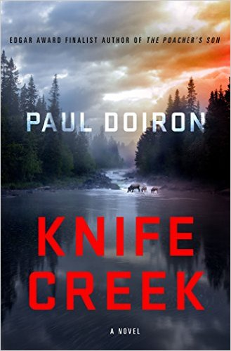 Read about the forthcoming Knife Creek