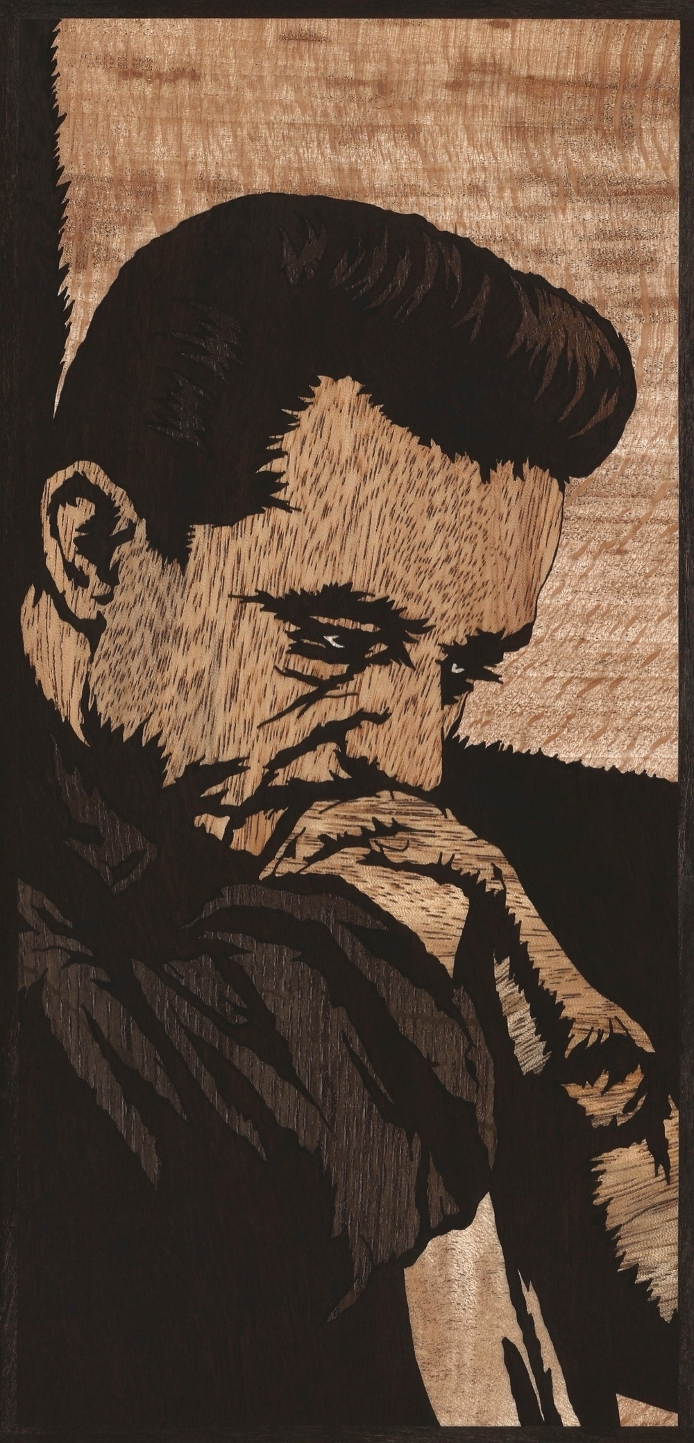 JOHNNY CASH 3
