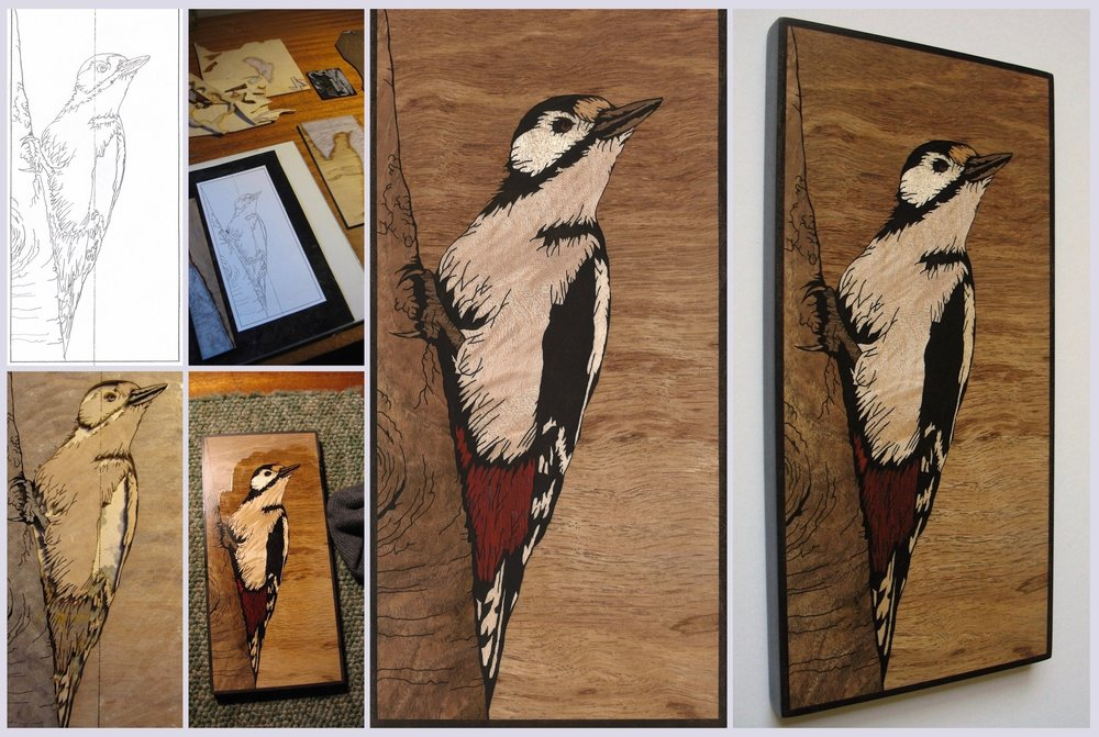 Woodpecker Inlay 4