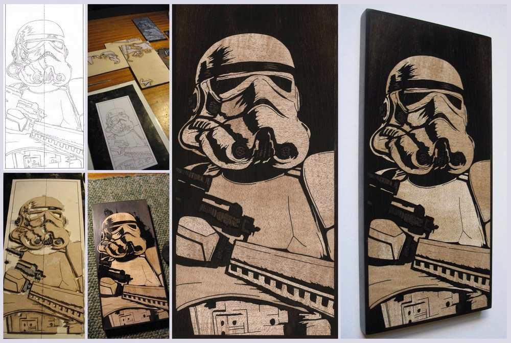 Stormtrooper inlay 2