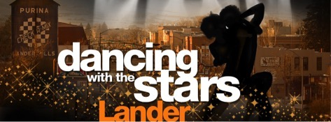 Dancing with the Stars Lander