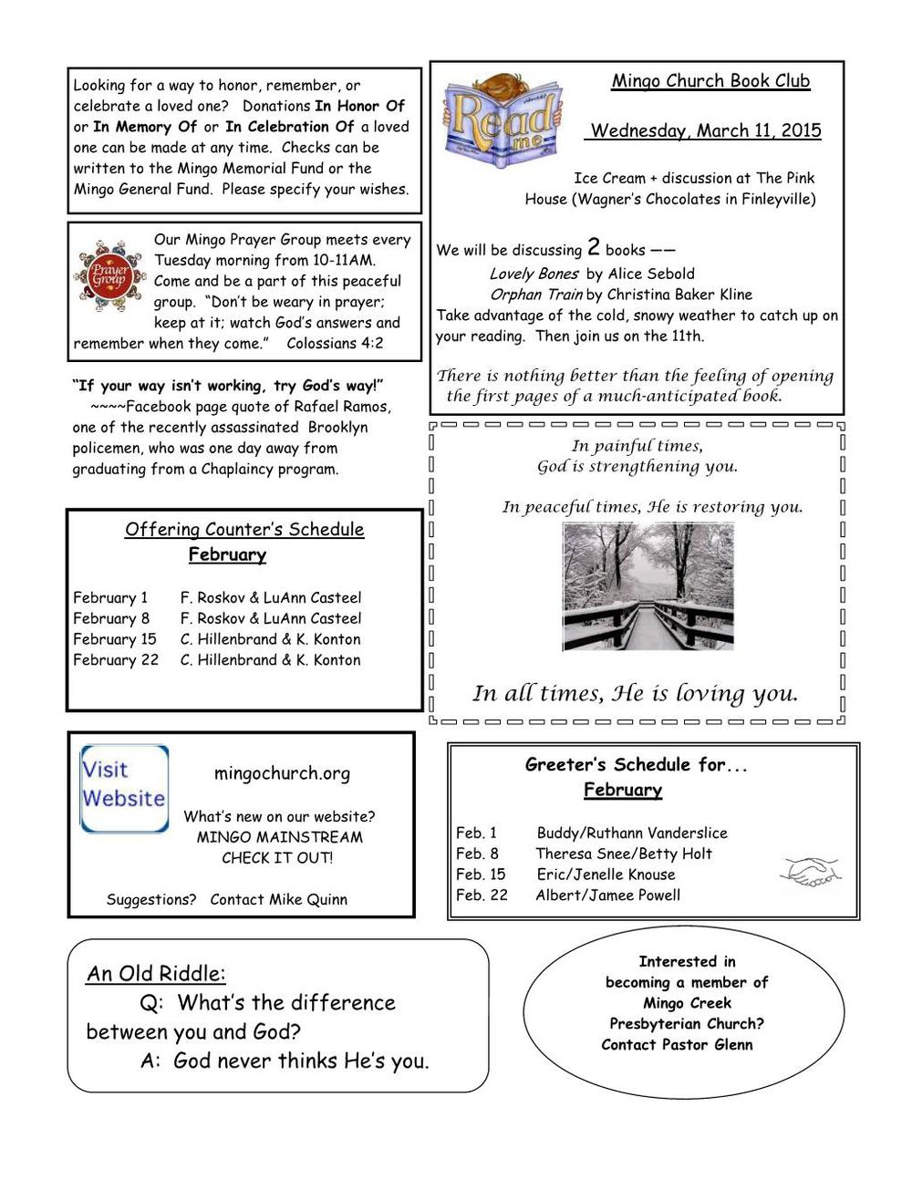 FEBRUARY NEWSLETTER Page 002.jpg