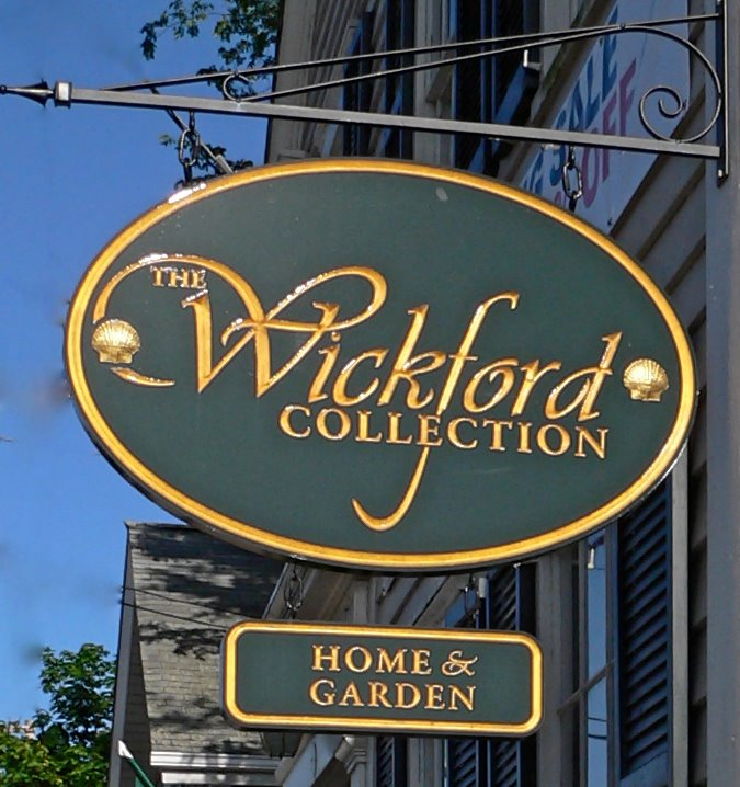 The Wickford Collection is located in Wickford, Rhode Island and serves the entire state.