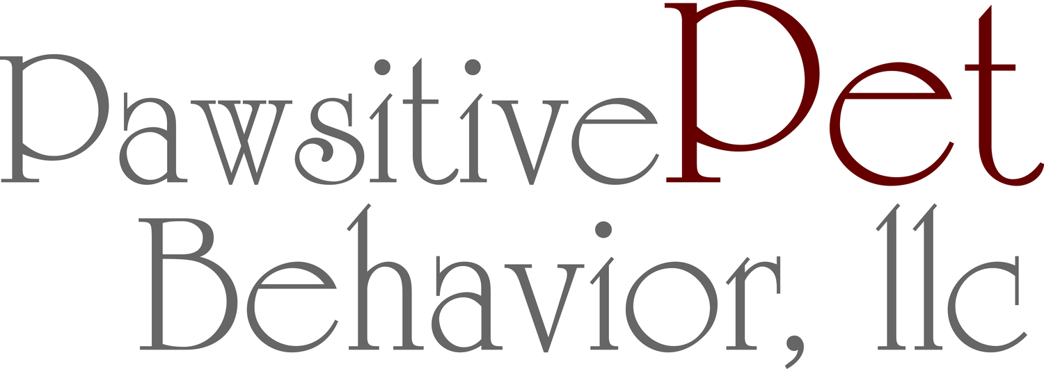 Pawsitive Pet Behavior, llc
