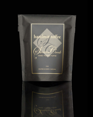 Hazelnut 9 oz  $19.95