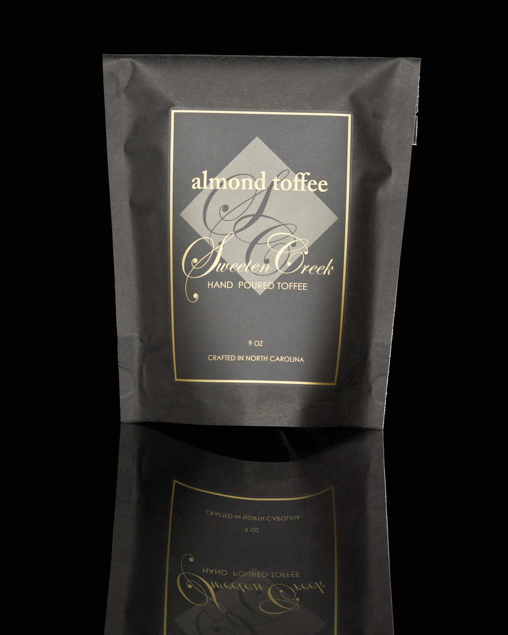 Almond 9 oz $19.95