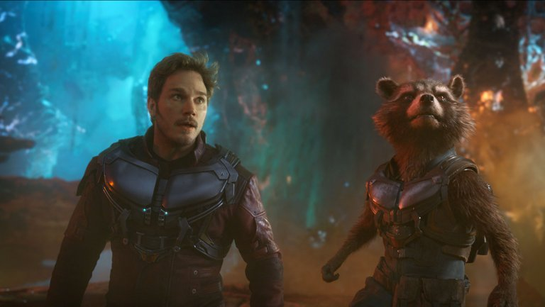 9044a3d08 I'm happy to say that Guardians of the Galaxy Vol. 2 delivers another fresh  superhero entry to the MCU, with no marathoning required to enjoy it!