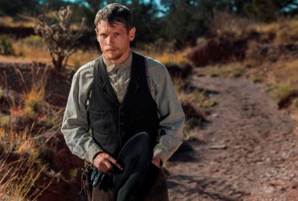 Godless Miniseries Review The Coffee Break Collective
