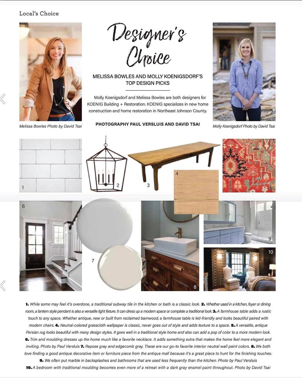 Leawood Lifestyle Feature February 2017