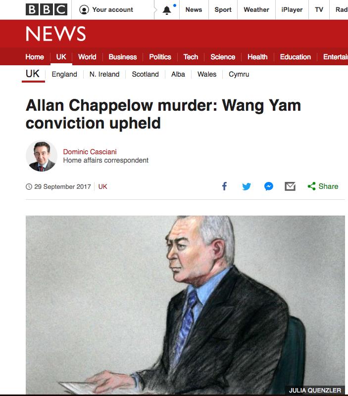 BBC 29 September 2017