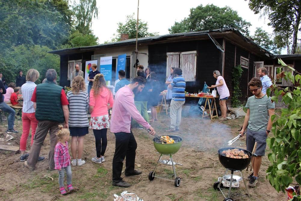 Interfaith Sommerfest 2016